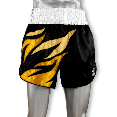Roy Jones MTS Alexandra Muay Thai Shorts