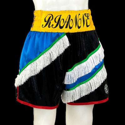 New York BX Rianne Boxing Shorts & Trunks