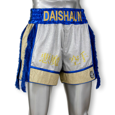 GEO MTS Daishaun Muay Thai Shorts