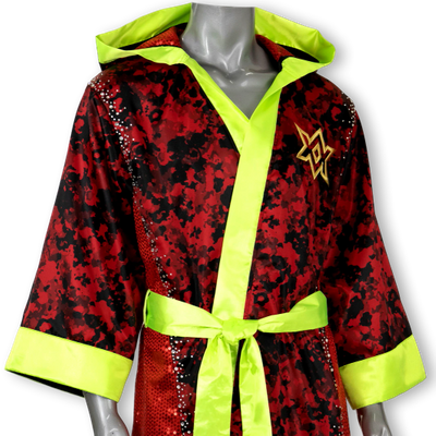 KSI style Robe Boxxerworld Robes