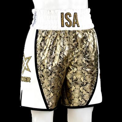 Floyd BX Boxxerworld Boxing Shorts & Trunks