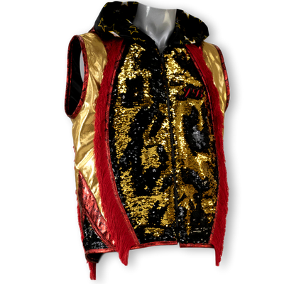 HAYMAKER Jacket JerShayla Jackets