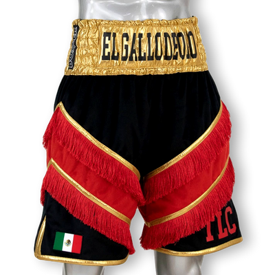 Jazzy BX Lucio Boxing Shorts & Trunks