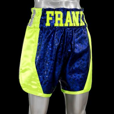 PHOENIX BX Frank Boxing Shorts & Trunks