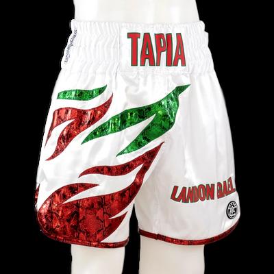 Roy Jones BX Juan Boxing Shorts & Trunks