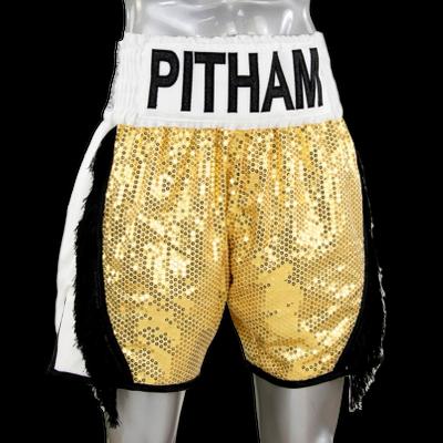 Floyd BX Ben Boxing Shorts & Trunks