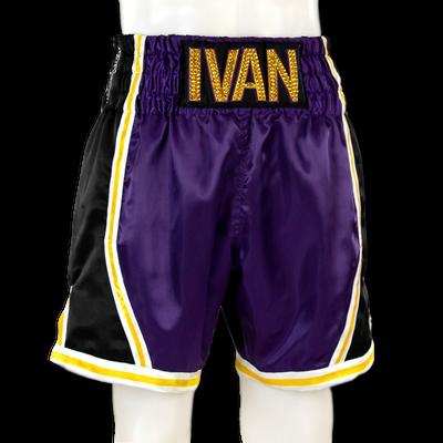 PHOENIX BX Ivan Boxing Shorts & Trunks