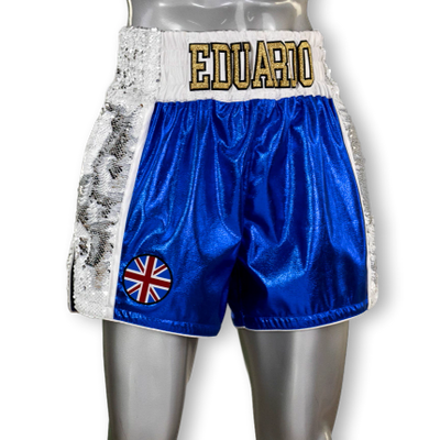 Side Stripe MTS Alex Muay Thai Shorts