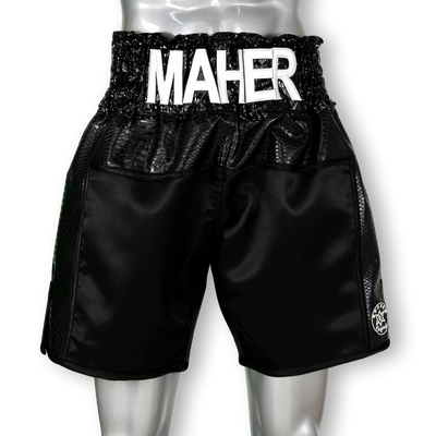 JOSHUA BX Maewah Boxing Shorts & Trunks