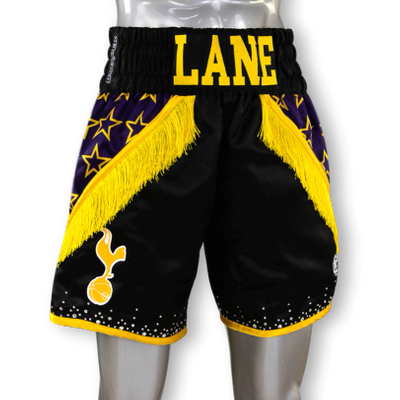 STAR QUALITY BX Amy Boxing Shorts & Trunks