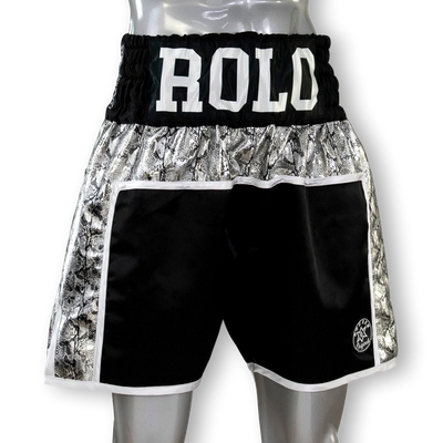 JOSHUA BX Kieran Boxing Shorts & Trunks