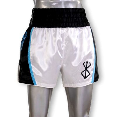 KNOCKOUT MTS Monica Muay Thai Shorts