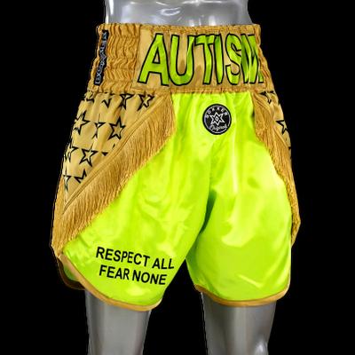 STAR QUALITY BX Dean Boxing Shorts & Trunks