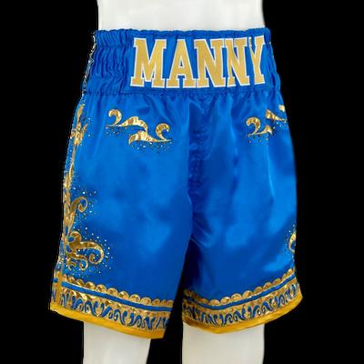 GGG BX Manuel Boxing Shorts & Trunks