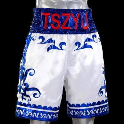 GGG BX Sam Boxing Shorts & Trunks