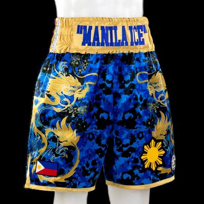 DRAGON BX Lawrence Boxing Shorts & Trunks