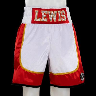 London BX Nicola Boxing Shorts & Trunks
