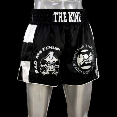 Venom MTS Alexis Muay Thai Shorts