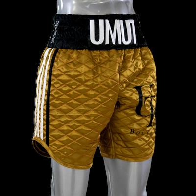 PIN STRIPE BX Umut Boxing Shorts & Trunks