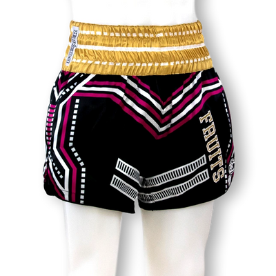 ROBOT MTS Clémentine Muay Thai Shorts