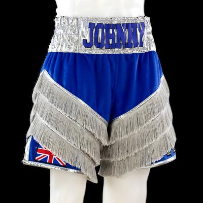 Rebel BX John Boxing Shorts & Trunks