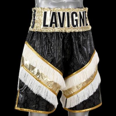 Jazzy BX Nicholas Boxing Shorts & Trunks