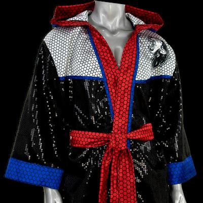Groove Robe Ryan Robes