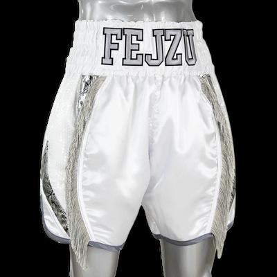 Haymaker BX Fejzulla Boxing Shorts & Trunks