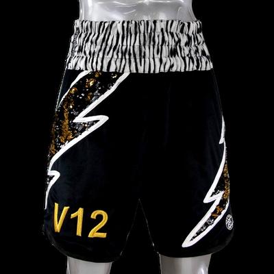 Lightning  Guru Boxing Shorts & Trunks