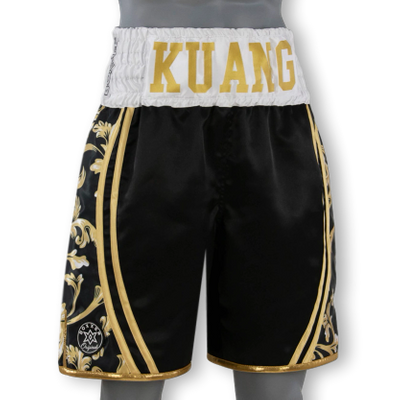 Warrior BX Chloe Boxing Shorts & Trunks
