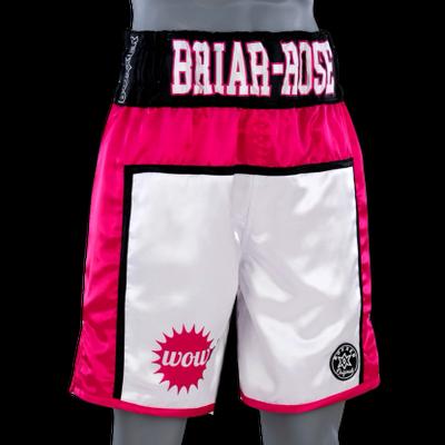 JOSHUA BX Benn Boxing Shorts & Trunks