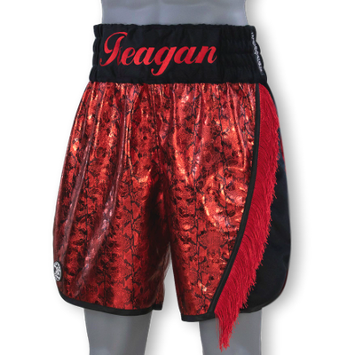 Smooth BX MASTER Boxing Shorts & Trunks