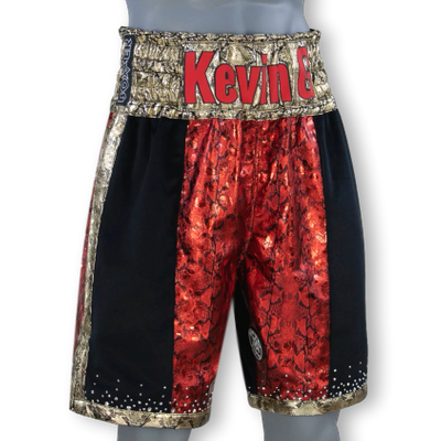All Mayweather BX Kevin Boxing Shorts & Trunks