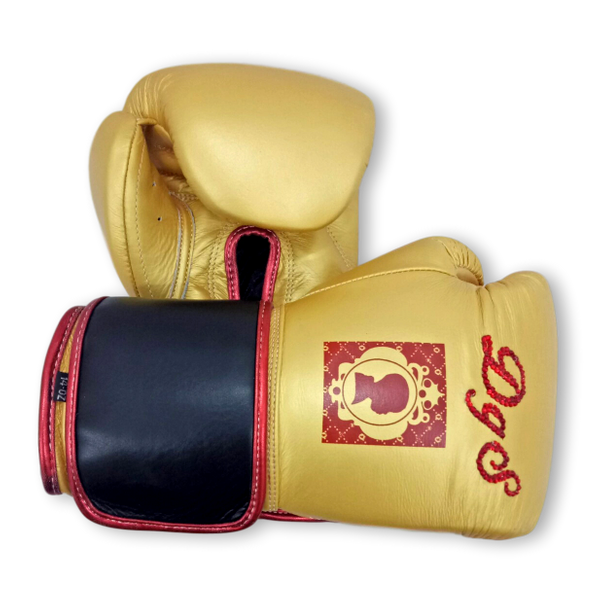 Customised Boxing Gloves | Custom Equipment | Boxxerworld