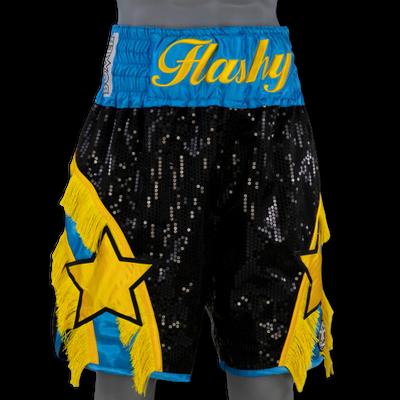 Galaxy BX Jerome Boxing Shorts & Trunks
