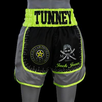 London BX Rebecca Boxing Shorts & Trunks