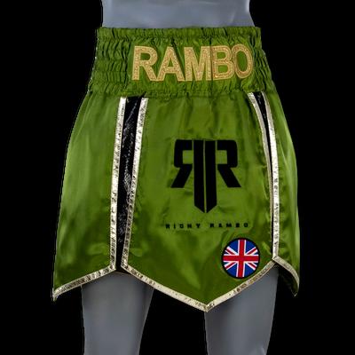 THOR Gladiator Jaye Gladiator Shorts