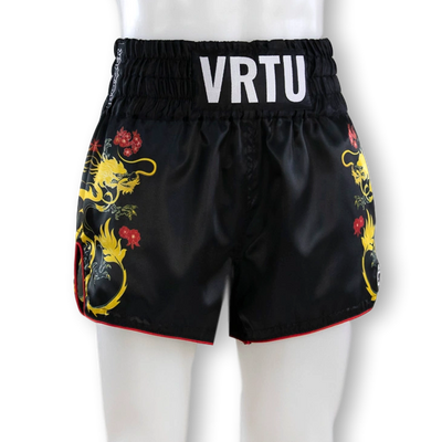DRAGON MTS Mckyle Muay Thai Shorts