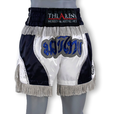 Flow MTS Jake Muay Thai Shorts