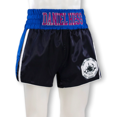 WINNER MTS Matthias Muay Thai Shorts