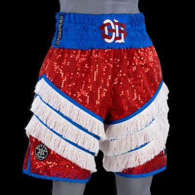 Rebel BX Saul Boxing Shorts & Trunks