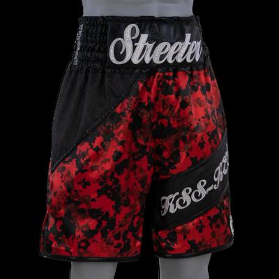 New York BX Casey Boxing Shorts & Trunks