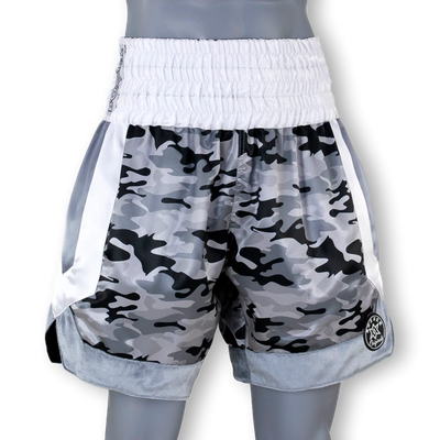 COTTO BX Dominic Boxing Shorts & Trunks