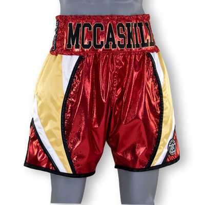 Haymaker BX Jessica Boxing Shorts & Trunks