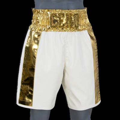 MAGIC BX Conner Boxing Shorts & Trunks