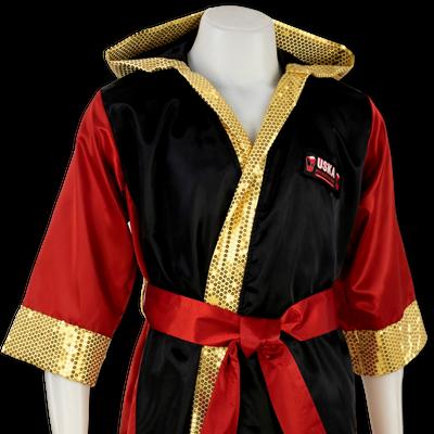 KSI style Robe Naazma Robes