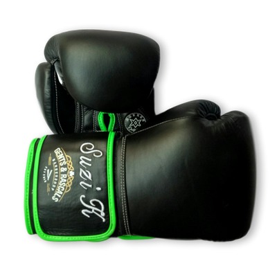 GLOVES EASY (2 colour) Ian Boxing Gloves