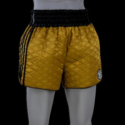 PIN STRIPE MTS Timothy Muay Thai Shorts