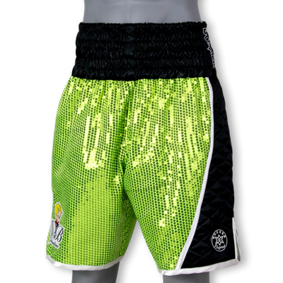 Smooth BX George Boxing Shorts & Trunks