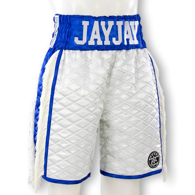Side Stripe BX Jamie Boxing Shorts & Trunks